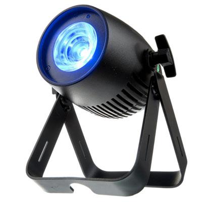 Cameo Q-Spot 40 RGBW Scheinwerfer mieten in Mannheim? Hier sind Sie richtig.