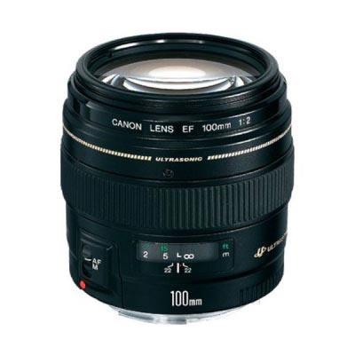 Bei uns können Sie das Canon Objektiv 100mm EF Mount mieten.