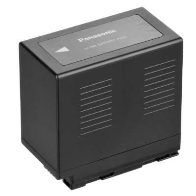 Bei uns können Sie den Panasonic CGA-D54S Akku mieten.