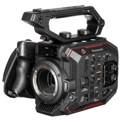 Panasonic EVA1 mieten in Mannheim oder Heidelberg? Hier sind Sie richtig. Bei uns leihen Sie die 4K Kamera.