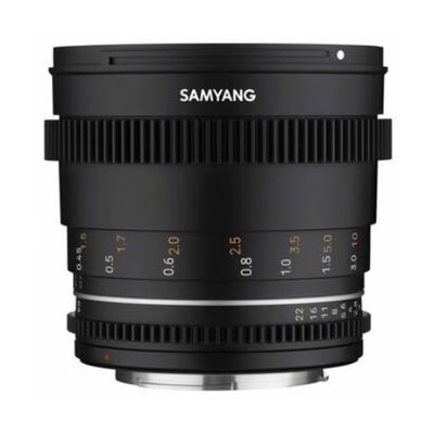 Bei uns mieten Sie das Samyang 50mm EF Objektiv für perfekte Aufnahmen.