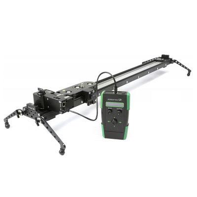 Bei uns können Sie den Slidekamera Kameraslider HSK-5 mieten.