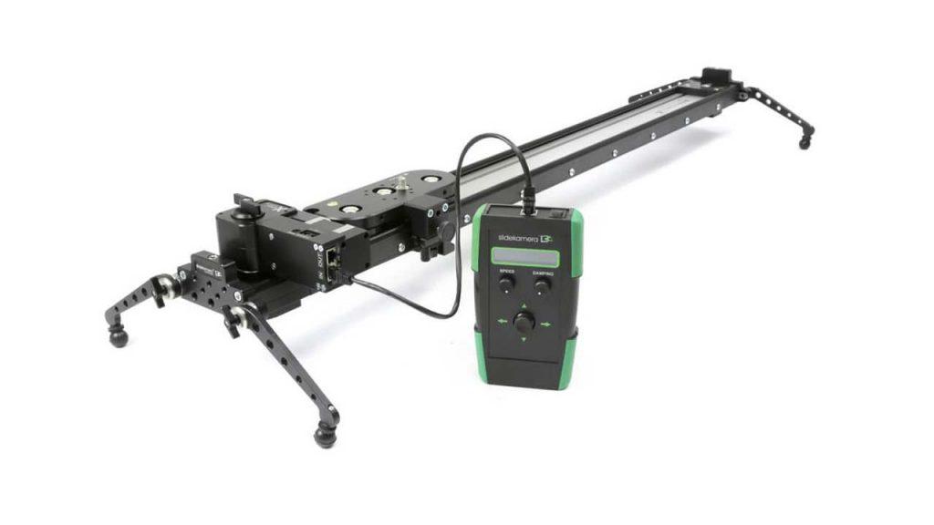 Slider mieten in Mannheim, Heidelberg und Umgebung? Beim Pionierfilm Kameraverleih finden Sie Ihren Kameraslider.