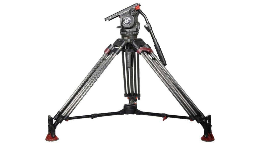 Stativ mieten in Mannheim, Heidelberg und Umgebung? Beim Pionierfilm Kameraverleih sind Sie richtig.