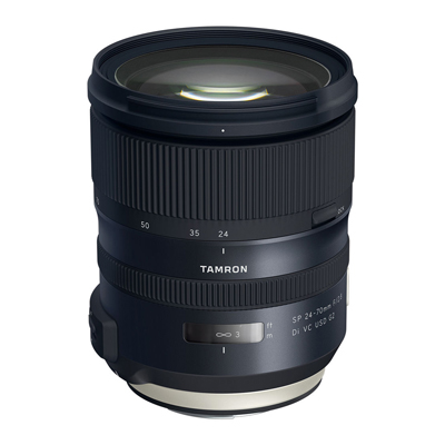 Tamron Objektiv 24-70mm mit EF-Mount mieten? Bei uns in Mannheim kein Problem.